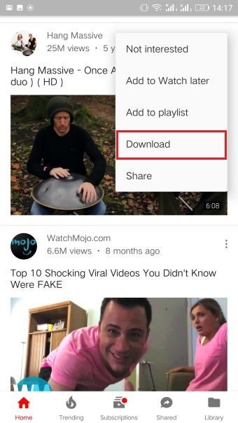 download youtube videos on android,download youtube videos legally free, WPFaqhub