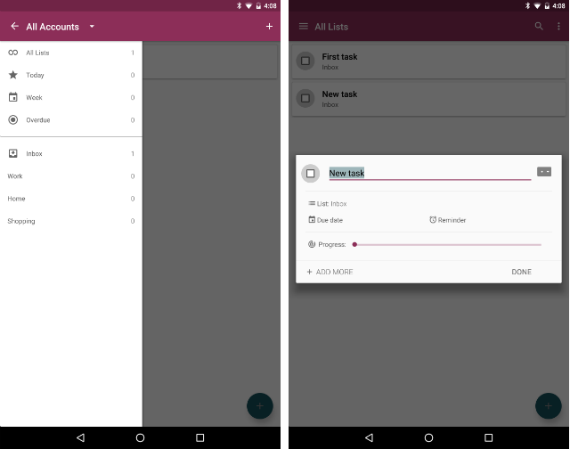 Best Open Source Apps For Android, WPFaqhub