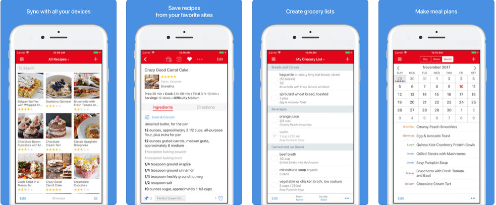 Free Meal Planning Apps for Super Moms, WPFaqhub