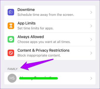 Block Safari with Screen Time in iOS 12, WPFaqhub