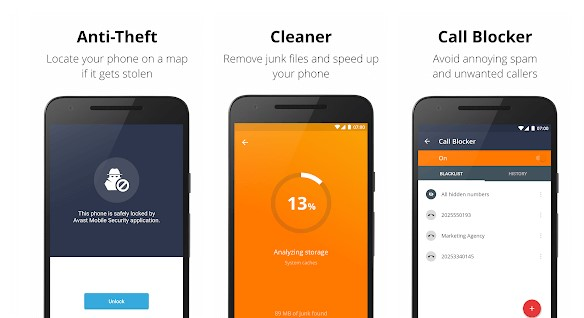 8 Best Anti Theft Apps For Android, WPFaqhub