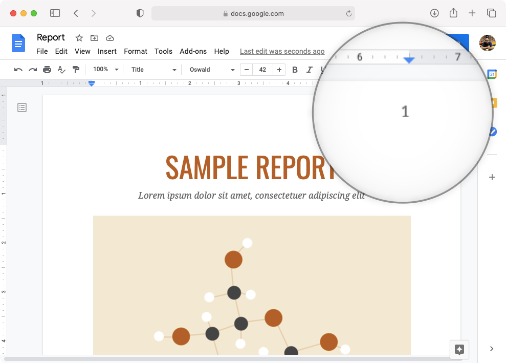 Steps to Number Pages on Google Docs, WPFaqhub