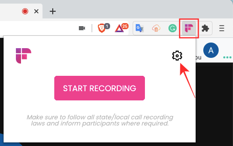 Easiest Way to Record Google Meet Calls for Free Without Permission, WPFaqhub